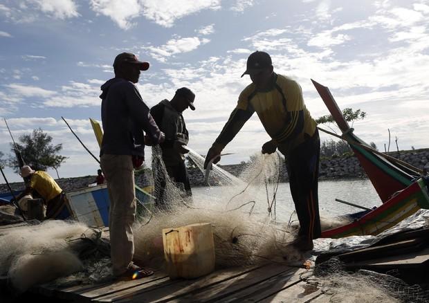 Pesca è attività usurante, lo dimostra studio Uilapesca