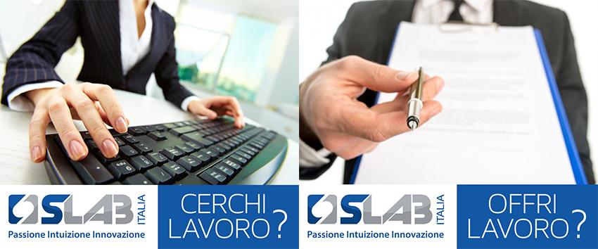 Slab Italia SRL riceve il riconoscimento di Agenzia per il Lavoro