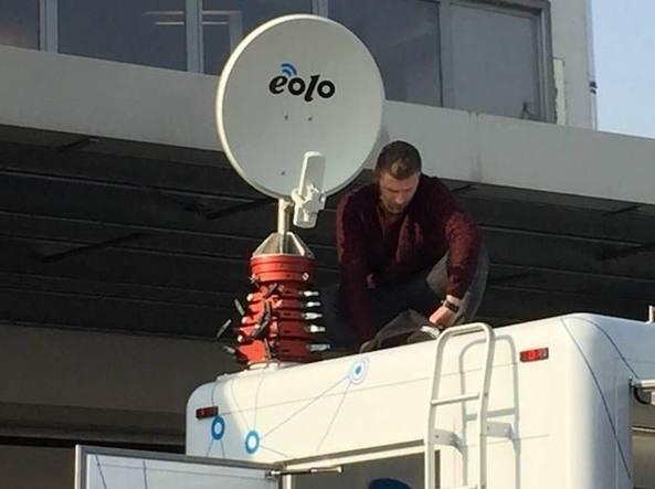 Telecomunicazioni e internet: nuove opportunità di inserimento in Eolo