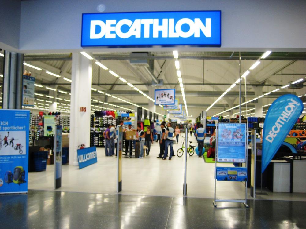Decathlon: assunzioni in tutta Italia