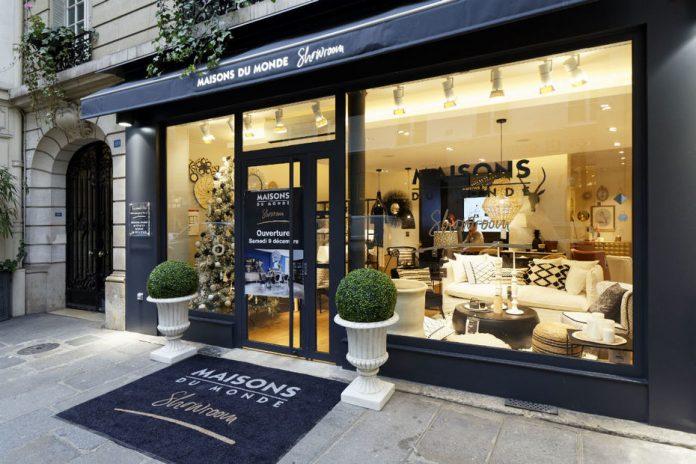 Maisons du Monde: posizioni aperte nel settore arredamento