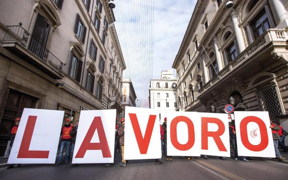 Treviso: opportunità per 176 disoccupati