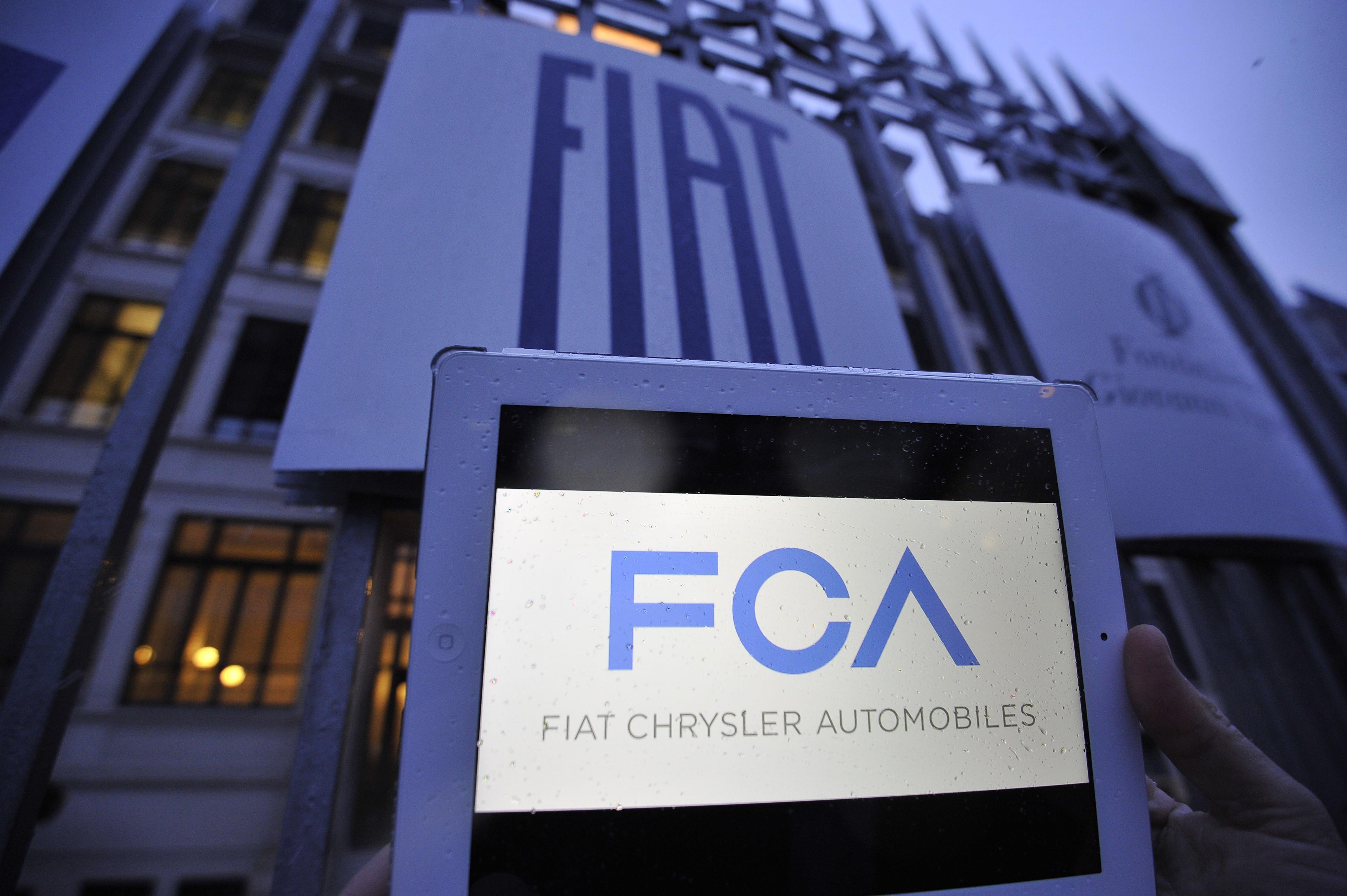 Fiat Chrysler Automobiles assume in Italia