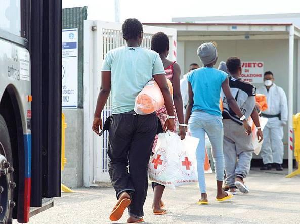 Multe per le assunzioni di migranti irregolari: ecco cosa succede