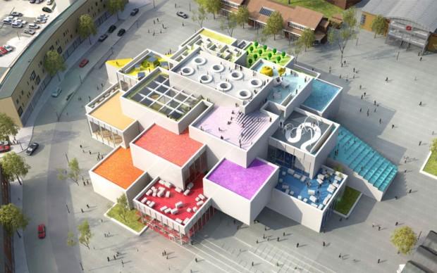 Lego: assunzioni in tutta Europa, le posizioni aperte nella multinazionale danese