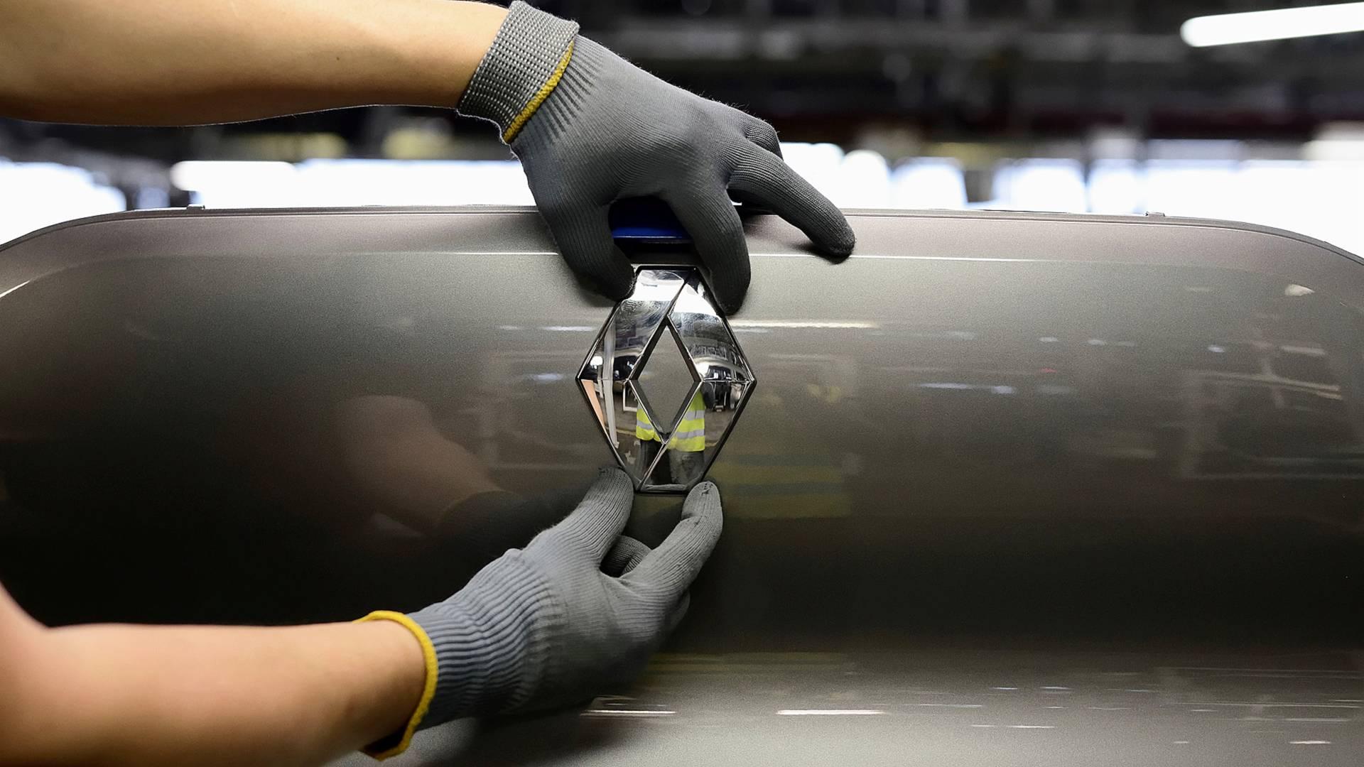 Renault: lavorare in Italia e all'estero per il gruppo francese